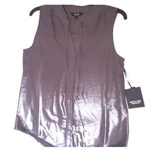 SIMPLY VERA VERAWANG Button Down Shirt
